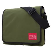 Manhattan Portage Dj Bag Medium Olive (1428 OLV)