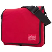 Manhattan Portage Dj Bag Medium Red (1428 RED)