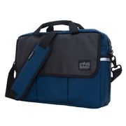Manhattan Portage Webb Convertible Briefcase Navy (1448-BL NVY)