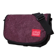 Manhattan Portage Midnight Sohobo Bag Small Ver2 Burgundy (1503-MDN-2 BUR)