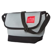 Manhattan Portage Neoprene Messenger Bag (1603-NEO SIL)