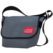 Manhattan Portage Vintage Messenger Bag Small Grey (1605V GRY)