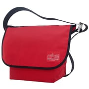 Manhattan Portage Vintage Messenger Bag Medium Red (1606V RED)