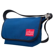 Manhattan Portage Vintage Messenger Bag Jr. Medium Navy (1606V-JR NVY)