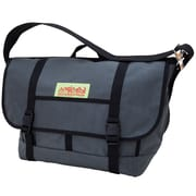 Manhattan Portage Ny Bike Messenger Bag Medium Grey (1615 GRY)