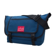 Manhattan Portage Willoughby Messenger Bag Navy (1637-2 NVY)