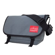 Manhattan Portage Straphanger Messenger Bag Medium Grey (1646 GRY)