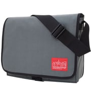 Manhattan Portage Dj Computer Bag Deluxe Small Grey (1713 GRY)