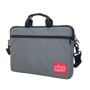 "Manhattan Portage Convertible Laptop Sleeve 13"" Grey (1732 GRY)"