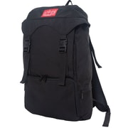 Manhattan Portage Hiker Backpack 3 Black (2103-CD-3 BLK)