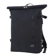 Manhattan Portage Harbor Backpack Black (5210-BL BLK)