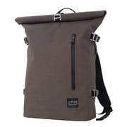 Manhattan Portage Harbor Backpack Dark Brown (5210-BL DBR)