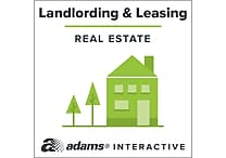 Adams Residential Lease, 1-User, Instant Web Downloaded Form