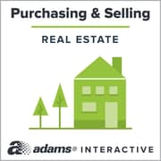 Adams® Quitclaim Deed, 1-Use Interactive Digital Legal Form