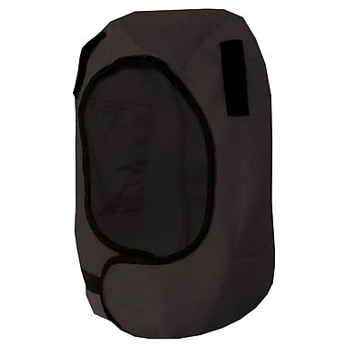 TechNiche — Doublure chauffante à activation à l'air pour casques de protection, noir