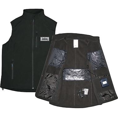 TechNiche IONGEAR™ Battery Powered Heating Vest, Black, Medium