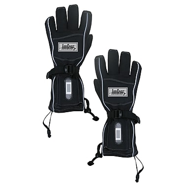TechNiche IONGEAR™ Battery Powered Heating Gloves, S/M