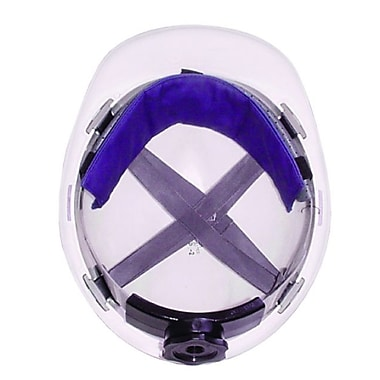 TechNiche HYPERKEWLMC — Doublure pour casque de sécurité à refroidissement par évaporation d'eau