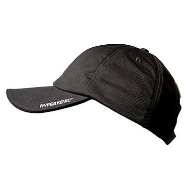TechNiche HYPERKEWL™ Evaporative Cooling Sport Cap, Black