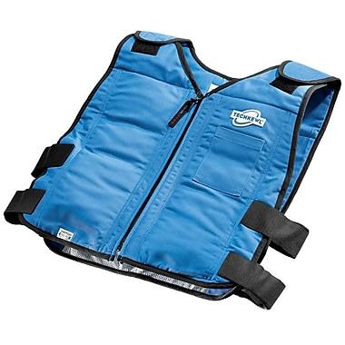 TechNiche TECHKEWL™ Phase Change Cooling Vest, Blue, L/XL