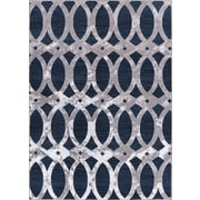 Well Woven Dulcet Blue Area Rug; 3'3'' x 5'