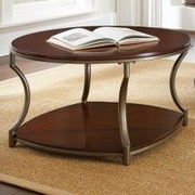 Steve Silver Furniture Maryland Coffee Table