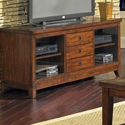 Steve Silver Furniture Davenport TV Stand
