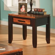 Steve Silver Furniture Abaco End Table
