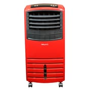 NewAir Portable Evaporative Cooler with Remote; Red