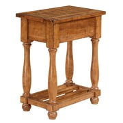 Winners Only, Inc. Grand Estate Chairside Table