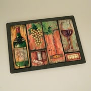 Lang Wine Country  Cutting Board