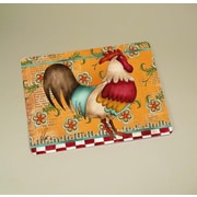 Lang Kitchen Whimsy Cutting Board