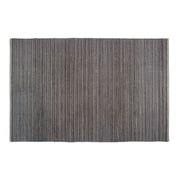Fab Rugs Estate Hand-Woven Beige Indoor/Outdoor Area Rug; 6' x 9'