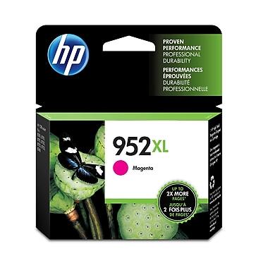 HP - Cartouche d'encre magenta 952XL, haut rendement, (L0S64AN#140)