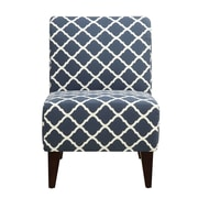 Picket House Furnishings North Accent Slipper Chair