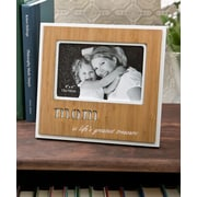 FashionCraft Mom Picture Frame