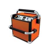 ION Job Rocker Wireless Sound System, Refurbished, Orange
