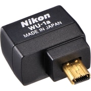 Nikon WU-1a Wireless Mobile Adapter - Factory Refurbished
