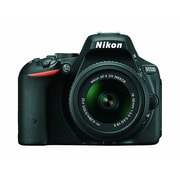 Nikon D5500 24.2MP DX-format DSLR Camera with 18-55mm VR II Lens Refurbished
