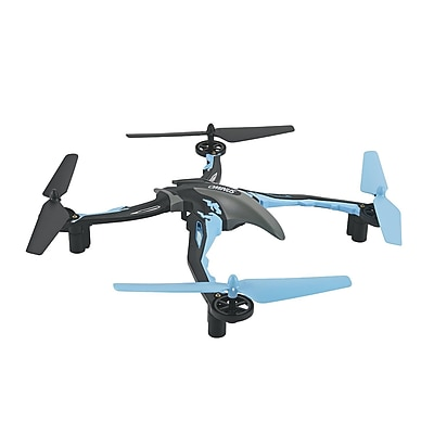 Dromida Ominus UAV Quadcopter RTF in Blue