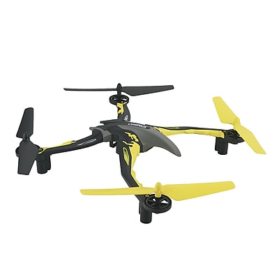 Dromida Ominus UAV Quadcopter RTF in Yellow
