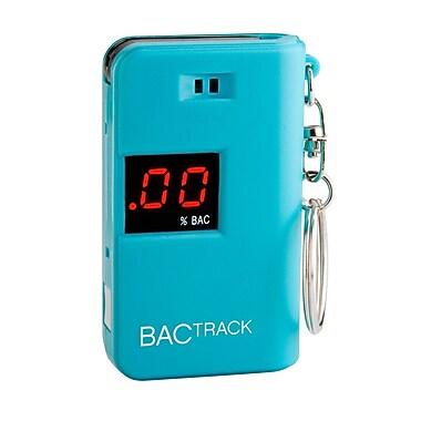 BACtrack - Porte-clés éthylomètre, bleu (BT-KC10-BL)