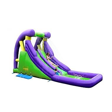 Kidwise Double Water Slide
