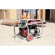 A-iPower 4500 Watt Portable Gasoline Generator