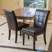 Home Loft Concepts Gala Side Chair (Set of 2)