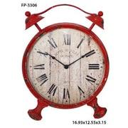 Cheungs Clock II
