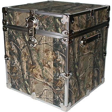 Buyers Choice Artisans Domestic Cube; Camoflauge