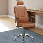 dCOR design Workspace High-Back Executive Chair with Arms