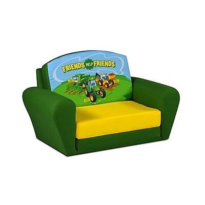 John Deere Johnny Tractor Sweet Dreamer Kids Sofa