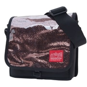 Manhattan Portage Studio 54 Dj Bag (1425-SN BLK/BRN)